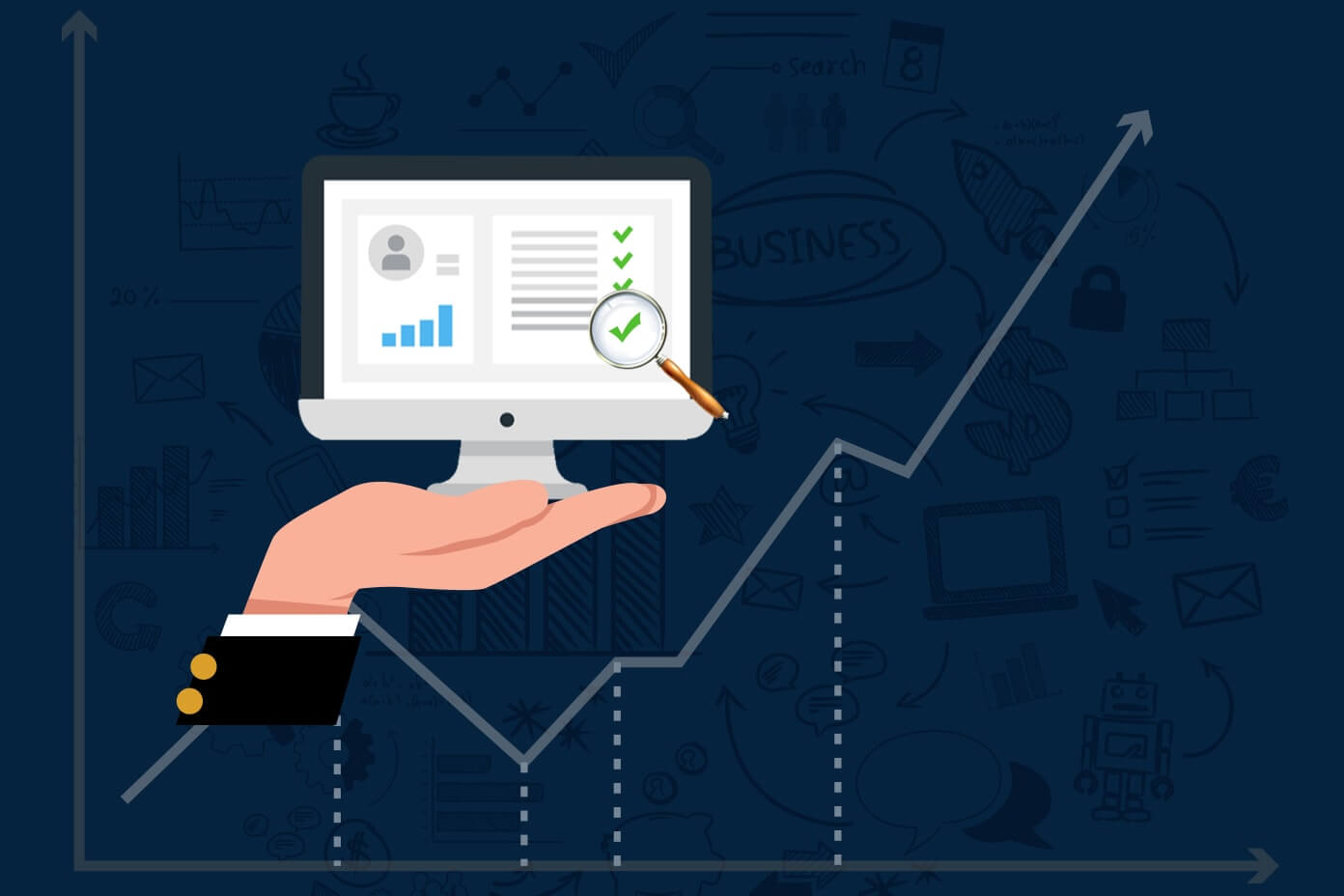 What to Look for When Buying CRM for Small Business?